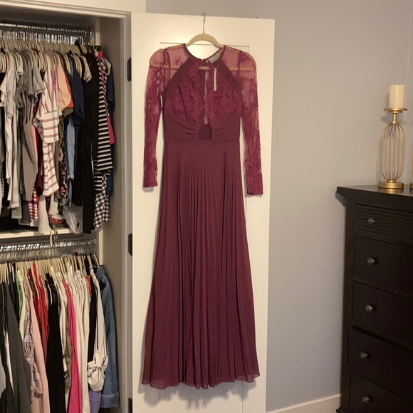 ASOS Dresses & Skirts - Semi Formal Dress. Tags on and never worn.